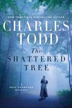 Book Review: Charles Todd's The Shattered Tree