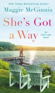 She's Got a Way (Echo Lake, #3)