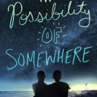 Blog Tour: The Possibility of Somewhere by Julia Day Guest Post!