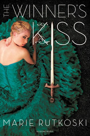 The Winner's Kiss (The Winner's Trilogy #3) – Marie Rutkoski