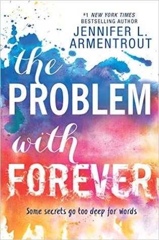 the Problem with Forever Book Cover