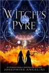 Witch's Pyre (The Worldwalker Trilogy, #3)