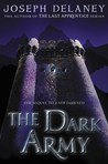 The Dark Army (The Starblade Chronicles, #2)