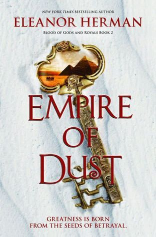 Image result for empire of dust goodreads