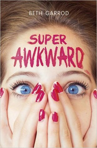 Blog Tour: Super Awkward