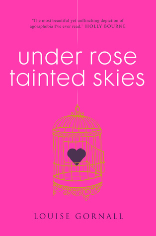 Book Review: Under Rose Tainted Skies