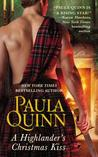 A Highlander's Christmas Kiss (The MacGregors: Highland Heirs, #5)