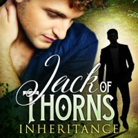 Review: Jack of Thorns (Inheritance #1) by Amelia Faulkner #MM #Paranormal