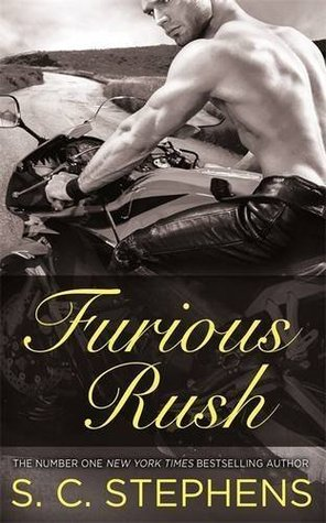Blog Tour {Top 5 List}: Furious Rush by SC Stephens