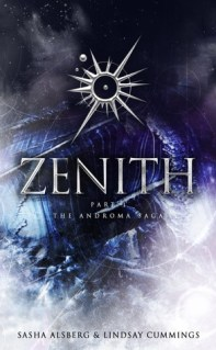 Zenith (The Androma Saga #1)