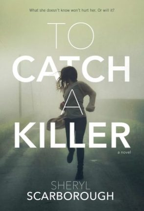 Sweet & Swanky 17ers~ Introducing…Sheryl Scarborough & a Character Interview from To Catch A Killer!