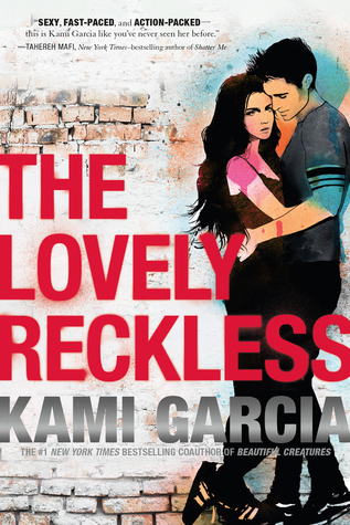 Image result for the lovely reckless