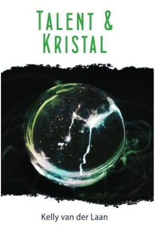 Talent & Kristal (Lentagon #3) – Kelly van der Laan