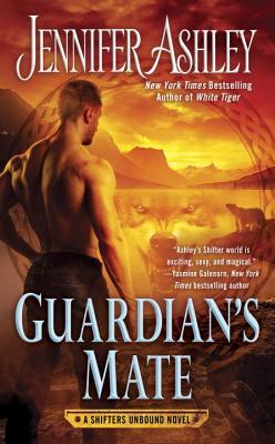 Review: Guardian's Mate (Shifters Unbound #9) by Jennifer Ashley