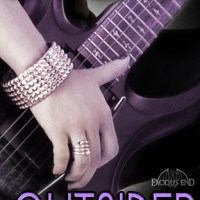 ARC Review: Outsider by Olivia Cunning