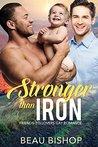 Stronger Than Iron