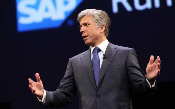 SAP CEO Bill McDermott exits