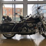 2007 Harley Davidson Road King Classic Flhrc Used Motorcycle For Sale Columbus Oh Farrow Downtown Harley Davidson