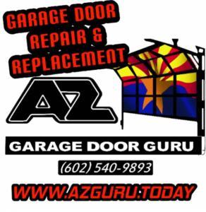 Expert Garage Door Replacement