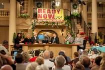 Live Taping: The Jim Bakker Show