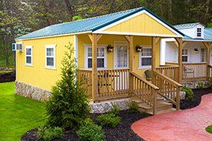 Morningside Cozy Cottages