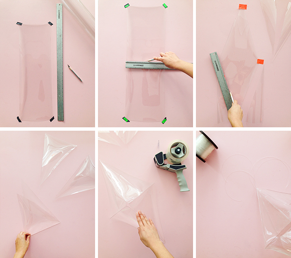 DIY claro Pinata | ¡Oh dia feliz!