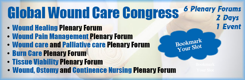 Wound Care Conferences Cme Conferences Events Meetings