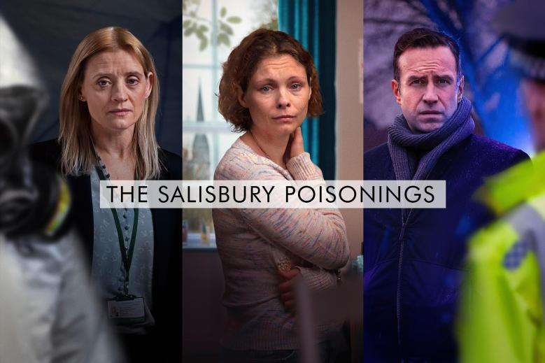 TV series: The Salisbury Poisonings | Review | Chemistry World
