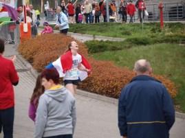 Łódź Maraton 2014
