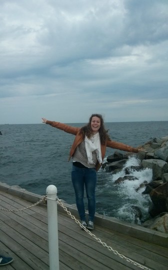 Marijana Bojić | Lady of Awesome | Traveling and loving Gdansk & Sopot