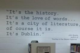 Ballyfermot Dublin City Public Library, Dublin is awesome