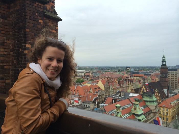 Wrocław | 7 reasons to become a foreign exchange student | Erasmus | Lady of Awesome