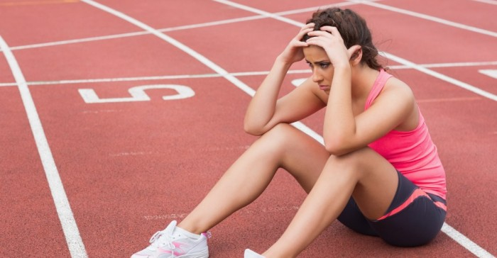 Things you shouldn't ever tell a runner. | LadyofAwesome.com