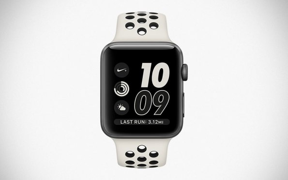 Nike Collaborates With Apple For Apple Watch NikeLab