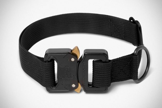 KILLSPENCER Handcrafted Leather Accessories For Dogs