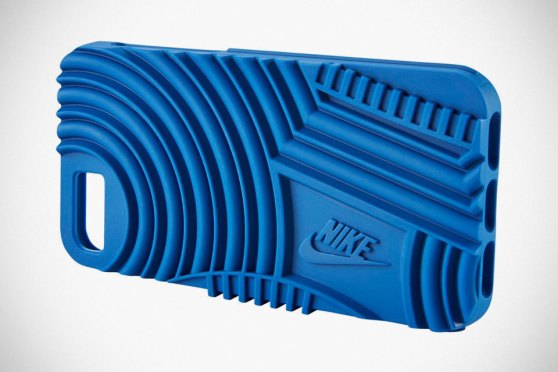 Nike Air Force 1 and Roshe Soles iPhone Cases