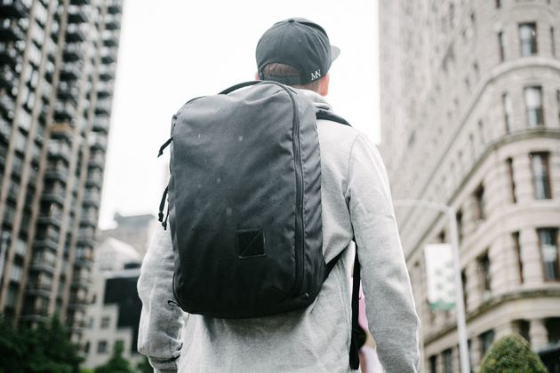 EVERGOODS CPL24 Crossover Backpack