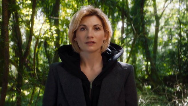 The 13th Doctor Who Will Be Played By A Woman