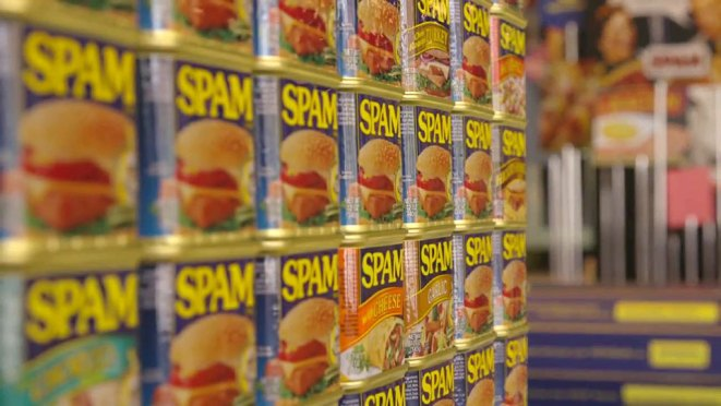 The SPAM Museum is a Thing And It is in Austin Minnesota