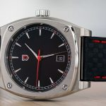 Superellipse: Luxury-look Mechanical Watch That Won't Break The Bank