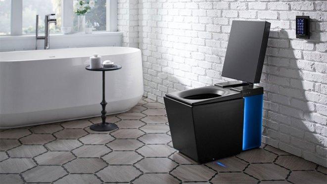 Kohler High-tech Bathroom Products for 2018