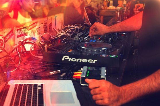 Perfect Parties for Tech Lovers