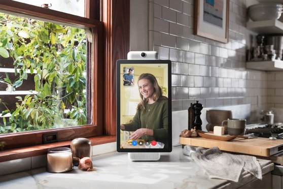 Facebook Portal Video Calling Devices