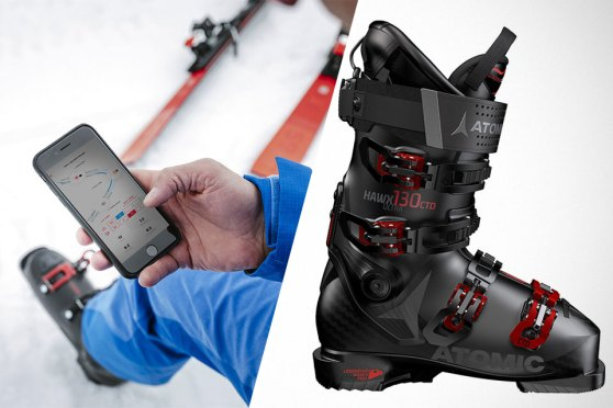 Atomic HAWX ULTRA CONNECTED Ski Boot