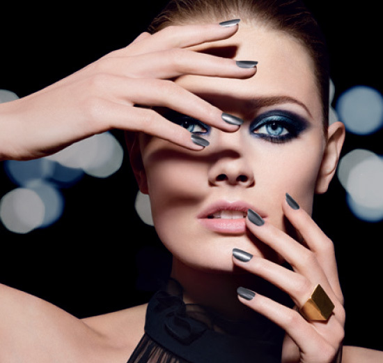 Estee-Lauder-Fall-2013-Metallics-Pure-Color-Collection