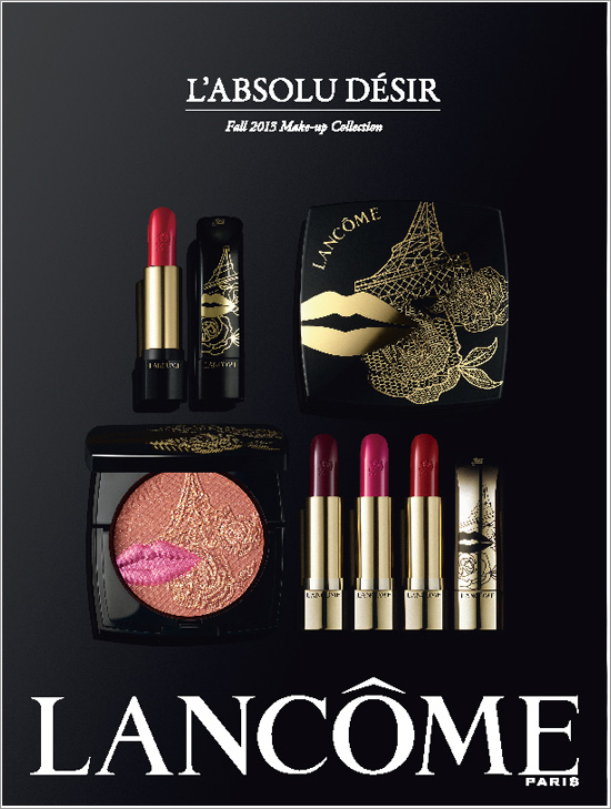 Lancome-Fall-2013-LAbsolu-Desir-Makeup-Collection-1