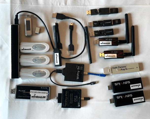 Instructor Kit 03 USB Case