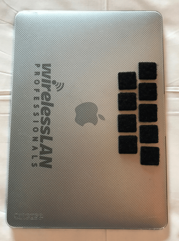 Instructor Kit 11 Apple MacBook 12 inch Bootcamp to Windows 7