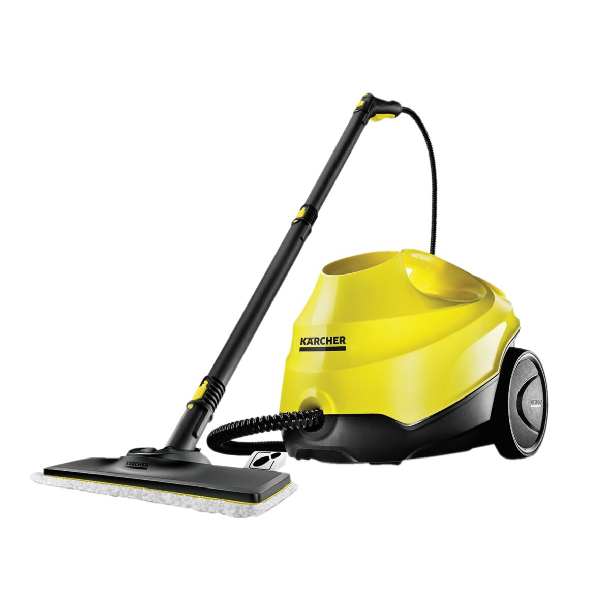Steam Cleaner 1900w 1ph Sc3 Karcher Vacuum Cleaners Home Appliances Electronics Appliances Household Saco Store