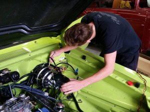 Do I Have Power Brakes or Not? | Classic Car Restoration Club